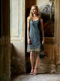 Eventide Dress